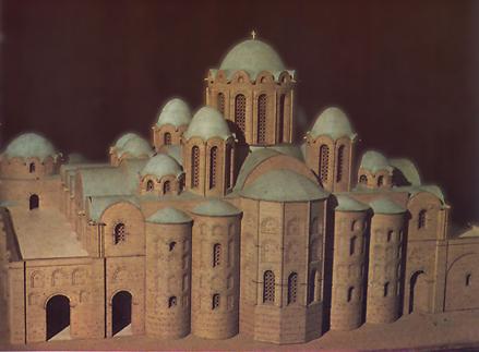 София киевская 11 век