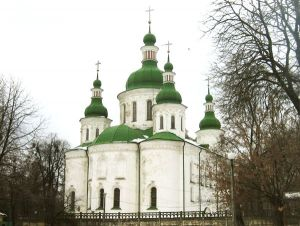 Kirrilovskij