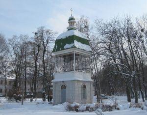 Vasilia_svt_pri_Kirillovskom_monastire_kolokolna